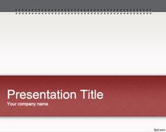 Plantilla PowerPoint para Edición