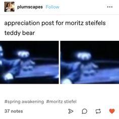 Moritz, Spring Awakening, Appreciation Post, Boots