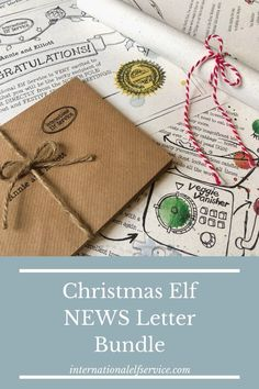 If you're looking to start a new Family Christmas Tradition or you're stuck for gift ideas for your kids this Christmas International Elf Service offer a range of Elf Letters perfect for bringing the magic of Christmas home or as an accessory for your Elf on the Shelf. Christmas Elf, Family Christmas, Holiday, Gifts For Kids, Great Gifts, Elf Letters, Elf Yourself, North Pole, Christmas Traditions