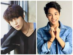 SHINee's Taemin and EXO's Kai Says They Don't Keep Secrets from Each Other. Well that's what best friends do. :)