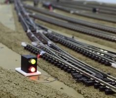 DCC Electrical Fun Part 2 - Using LED Assemblies plus a Track Plan Revision | Model Railroad Hobbyist magazine | Having fun with model trains | Instant access to model railway resources without barriers