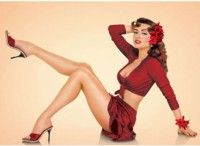 Top 10 Ideas for a Pin-Up Photo Shoot