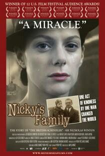 Nicky's Family...just watched this and i was good til it got to the end,...once it got to the end i cried like a baby