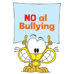 Todos contra el bullying: ¿cómo podemos detenerlo? Snoopy, Fictional Characters, The World, Sons, Space