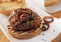 Αυθεντικό hamburger με καραμελωμένα κρεμμύδια-featured_image