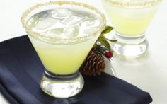Citrus flavours put a bit of fiesta into the festive season… Give in!