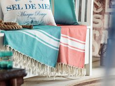 #kikaromania #decoratiuniinterioare #stil #mediteranean #marin #accesorii Nisip, relaxare, mare...