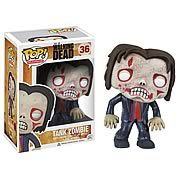 Walking Dead Tank Zombie Pop! Vinyl Figure - http://lopso.com/interests/zombies/walking-dead-tank-zombie-pop-vinyl-figure/ -   The Tank Zombie from the gruesome Walking Dead television series as a Pop! Vinyl figure! Fans of the Walking Dead can now get the iconic Tank Zombie rendered in the awesome stylized Pop! Vinyl form. The Tank Zombie looks great in his stylish blue suit!  Price: $   9.99