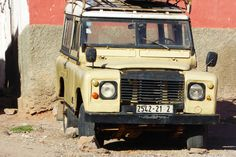 Defender in Africa Cars Series, S Car, Africa, Tours, Vehicles, Morocco, Vehicle, Tools
