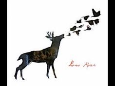 Low Roar by Low Roar On Tonequake Records Post-rock Chillax Music Like, My Music, Cd Cover, Album Covers, Jazz, Andrew Bird, Thing 1, Film Books, Indie Music