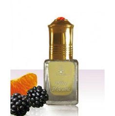 Parfum natural Delices d'Arabie