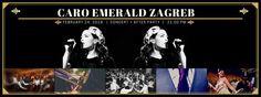 [vc_row][vc_column][vc_column_text] Caro Emerald u Zagrebu! Još jedan koncert omiljenih modernih svjetski poznatih izvođača – Caro Emerald u Zagrebu, ali uz BACK TO SWING Zagreb ekipu zabava i ples nikada ne staje! Najluđu atmosferu s fantastičnog koncerta nastavljamo kao prošlog puta do...