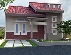 59 Rumah Minimalis Ideas Minimalist House Design House Design Minimalist Home