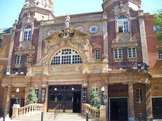 Richmond Theatre, Richmond upon Thames, Surrey