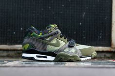 low priced 69fcf ac6c0 Nike Air Trainer 3