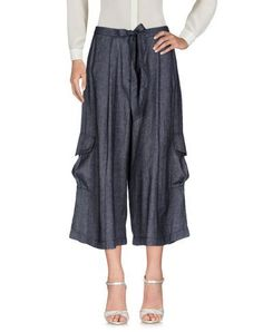 37b7f8f9cdc Ymc You Must Create Women Cropped Pants   Culottes on YOOX. The best online  selection of Cropped Pants   Culottes Ymc You Must Create.