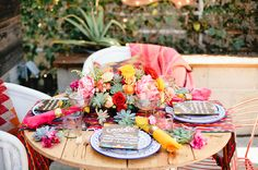 Cinco De Mayo Inspiration