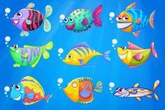 Naadloos Patroon Met Kleurrijke Tropische Vissen - Downloaden van meer dan 61 Miljoen hoge kwaliteit stock foto's, Beelden, Vectoren. Schrijf vandaag GRATIS in. Afbeelding: 32028412