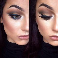 Amber Lights eyeshadow