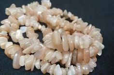 Pink Sunstone Chip Beads Crystal information uses and Pink Sunstone Chip Beads benefits Breathe In The Lifeforce Your #1 Audio Affirmations and Crystal Database.