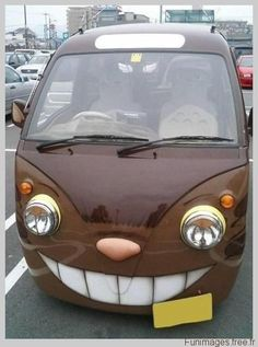 chat bus from totoro