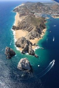 Top five places to get breakfast and other tips for a trip to Cabo san Lucas.