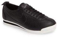 "Nordstrom X Nike Collection Women's ""Nike Cortez Sneaker NWT Nike Cortez 72, Classic Cortez, Athleisure, Running Shoes, Nike Women, Nordstrom, Sneakers Nike, Stylish, Leather"