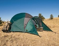 Cabela S Alaskan Guide Model 174 Geodesic Tent With