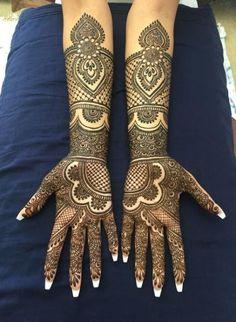 Punjabi Bridal Mehndi Designs New Mehndi design Images Wedding Henna Designs, Indian Henna Designs, Henna Hand Designs, Latest Bridal Mehndi Designs, Mehndi Designs 2018, Unique Mehndi Designs, Dulhan Mehndi Designs, Beautiful Mehndi Design, Mehandi Designs