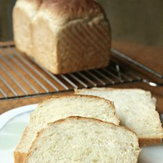 Mis recetas favoritas by Hilmar: panes con tangzhong Bread Recipes, Cake Recipes, Pan Dulce, Pan Bread, Biscuits, Side Dishes, Rolls, Gluten, Baking