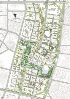 Coloco   Paysagistes / Urbanistes / Jardiniers   Nancheng C.B. District