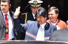 #Bolivia Informa: #Evo desafía a opositores a un referendo #revocatorio - #Política #Democracia