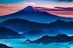 富士山と女性の関わり【あなたの知らない富士山トリビア】 Fuji Mountain, Japanese Nature, Landscape Concept, Japan Travel, Nice View, Amazing Photography, Beautiful Places, Scenery, Places To Visit
