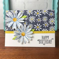 Custom Greeting Card, Christian Card, Wife Birthday Card, Birthday Card for Sister, Birthday Card for Mom, Female Birthday Card, Handmade by AllTogetherwithLove on Etsy
