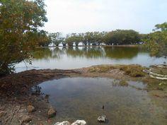 Parque Ecológico de Nigua, R.D..