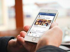 La app Facebook podría estar utilizando el micrófono para escuchar las conversaciones y mostrar anuncios relevantes
