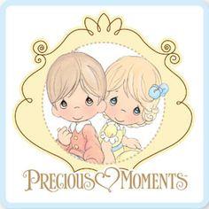 Meu Álbum: Precious Moments