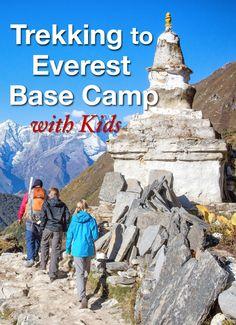 everest base camp wi