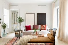 Habitually Chic® » At Home with Alexandra O'Neill of Makarian