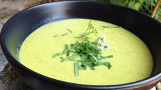 Zucchini and curry soup Cheeseburger Recipe, Cheeseburger Chowder, Curry Soup, Pause, Casserole Dishes, Quick Easy Meals, Pasta Recipes, Entrees, Zucchini