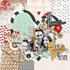 together+4ever - Scrapbook.com