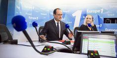 Augmentation du nombre de chômeurs : l'erreur de calcul de François Hollande. Mauvaise interprétation de ses fiches ou alors mal conseillé, il lui faut dans ce cas-là changer son staff. -------ooOOoo------- Interrogé ce mardi 17 mai au matin sur Europe...