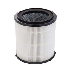 SilverOnyx True HEPA Filter Replacement Large Room) Air Purifier HEPA Replacement Filters - Best HEPA Filter for Allergies, Pets, Smoke and Dust. for Large Room 500 sq ft. Hepa Air Filter, Holmes On Homes, Activated Charcoal, Pet Dander, Heating And Cooling, Air Purifier, Allergies, Filters