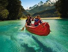 19 reasons why you need to make New Zealand your next holiday destination.