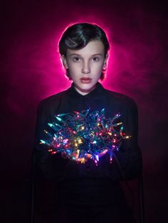 The Strangest of Things — Stranger Things Cast photographed for Emmy...