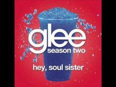 Glee - Hey, Soul Sister