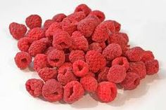 Raspberries provide many benefits to a clean diet.  Perhaps their ketones may help burn more fat too!  :)