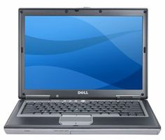 Dell Latitude D630 Laptop with Intel Core2Duo@2.00GHz, 2GB RAM, 80GB HD and licensed Windows 7 from a Microsoft...