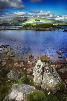 Scottish Highlands    One of the most beautiful places on earth.  I will go back someday.