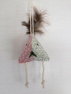Birdy Katzenspielzeug / Spielangel oder zur Befestigung am Kratzbaum